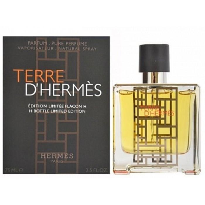 harga Parfum ori promo terre dhermes flacon edp 75 ml - no box Tokopedia.com