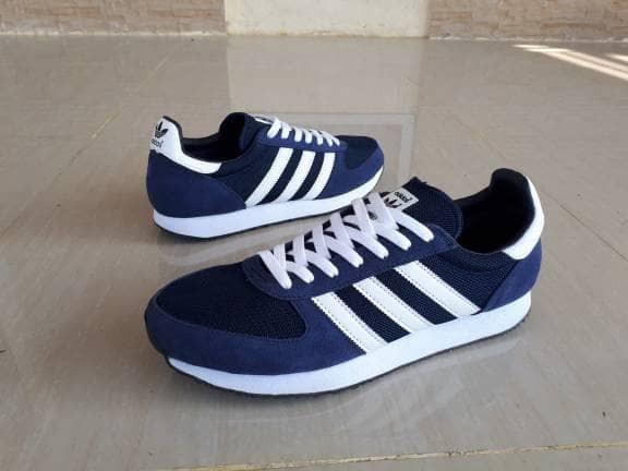 9ea8360190853 ... coupon code for sepatu adidas zx racer navy original navy 43 54962 1bb0e