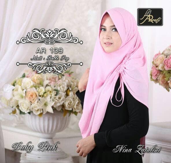Parisku Hijab Pashmina Instan Katun Premium Shafira Blue New Source · Cairo Pashmina Instan Cairo Pashmina