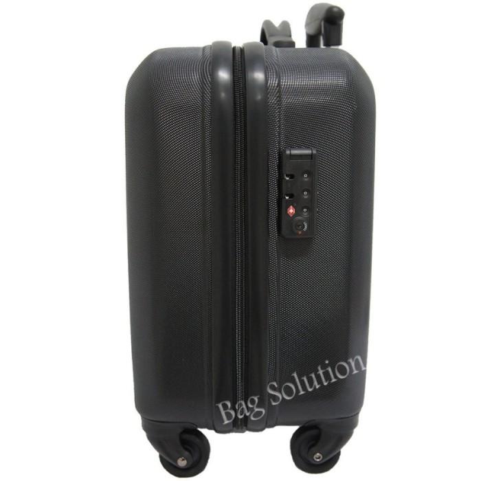 ... Navy Club Tas Koper Kabin Hardcase Fiber ABS 4 Rod