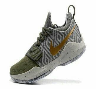 Jual sepatu basket nike pg cek harga di PriceArea.com d3d101e12b