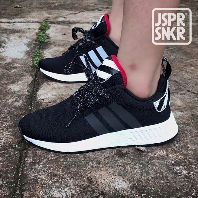 5822973be2ec2 Jual Adidas NMD R2 - Tokyo Pack - Kota Bandung - Jasper Sneakerz ...