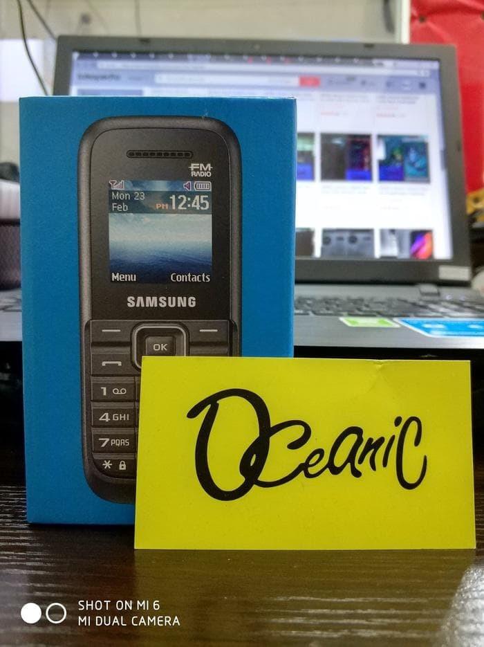 Harga Harga Samsung Keystone 1 Murah