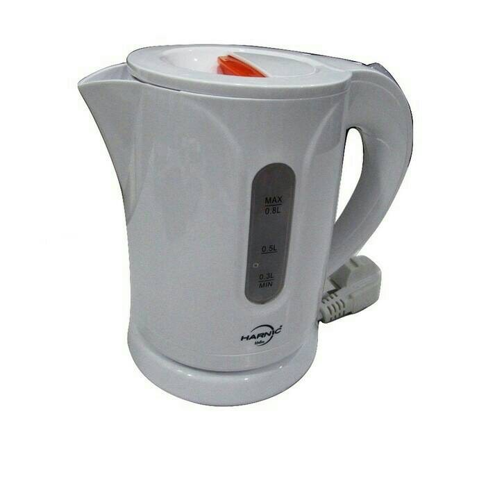 harga Teko listrik harnic heles hl6316 /kettle listrik /pemanas air 6316 Tokopedia.com