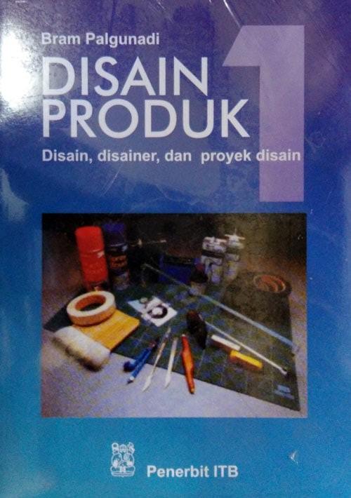 harga Buku disain produk 1 disain disainer dan proyek disain (bram palgundi) Tokopedia.com