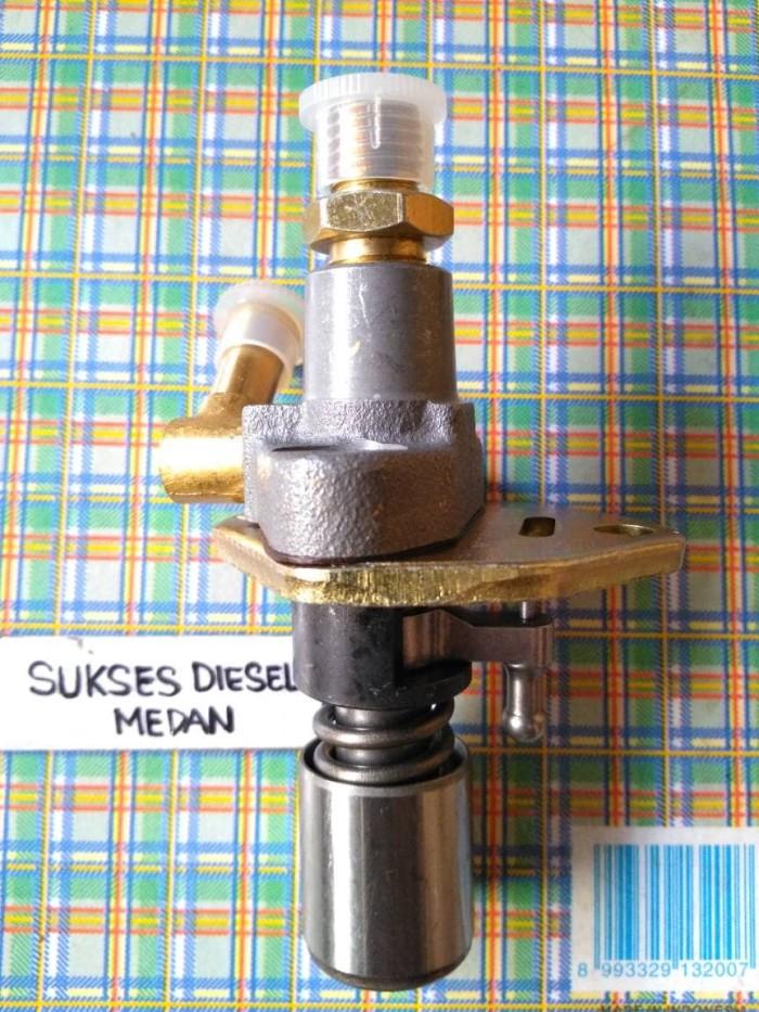 harga 178f fuel injection pump assy for engine pompa solar kipor kama Tokopedia.com
