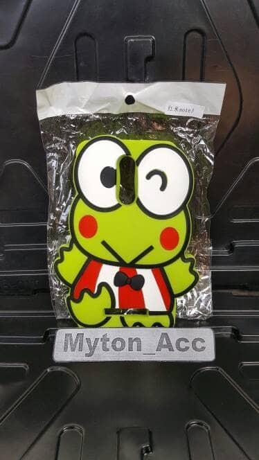harga Case 4d keroppi xiaomi redmi note 3 / new karakter/soft/silicon/3d Tokopedia.com