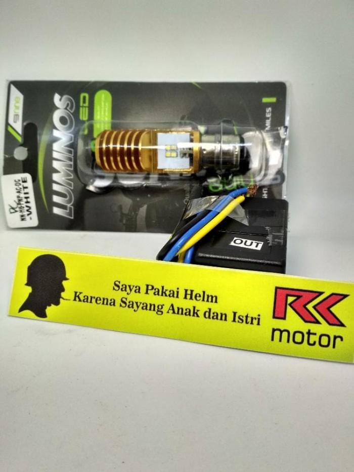 Katalog Lampu Led Motor Matic Travelbon.com