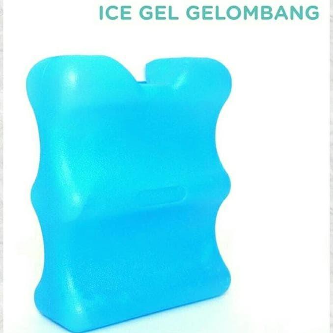 LITTLE BABY ICE GEL GELOMBANG - BEST SELLER