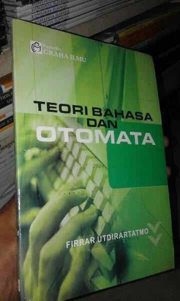 harga Teori bahasa dan otomata Tokopedia.com