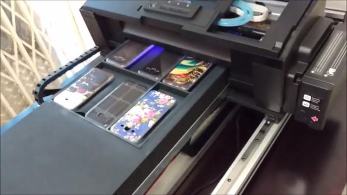 harga Printer dtg printer uv printer custom case Tokopedia.com
