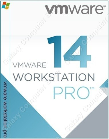 harga Vmware workstation pro 14 license key for windows x64-bit Tokopedia.com