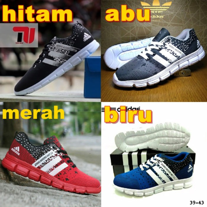 Jual Jual Sepatu Casual Sport Nike Airmax Own Style - Fah StoOre ... a17f5272dd