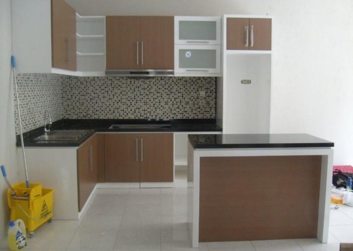Jual Daftar Harga Kitchen Set Minimalis Murah Kota Tangerang