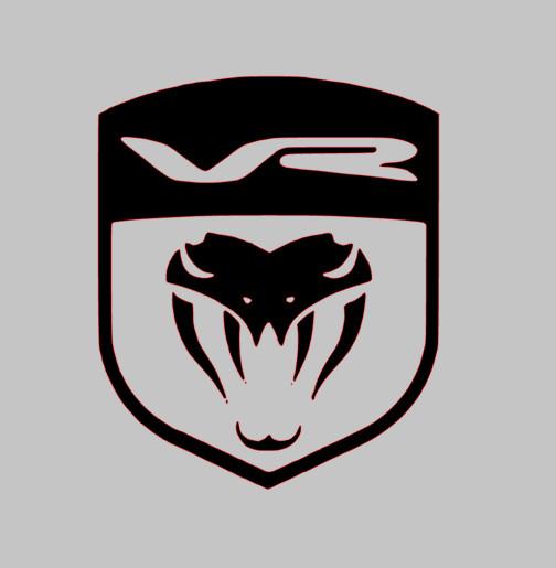 harga Aksesoris mobil stiker vr viper logo kaca body vinyl decal motor snake Tokopedia.com