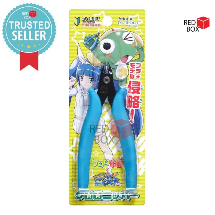harga God Hand Keroro Nipper (japan) Tokopedia.com