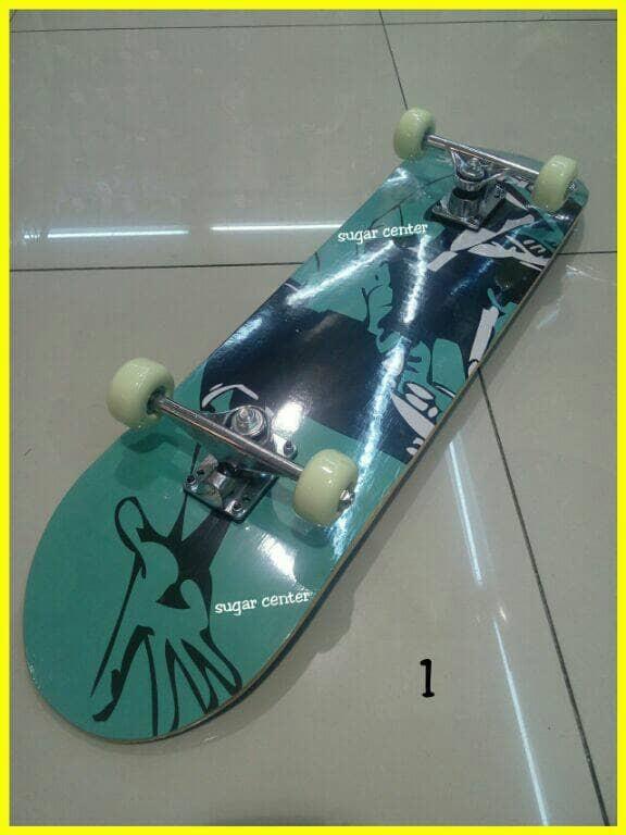 harga Skateboard maple ukuran 8.0 Tokopedia.com