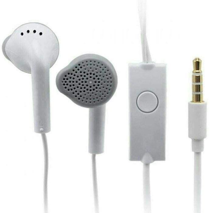 harga Headset earphone model samsung yj original 100% Tokopedia.com