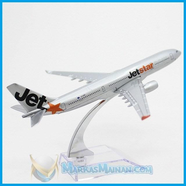 Jual Pesawat Jetstar Cek Harga Di Pricearea Com