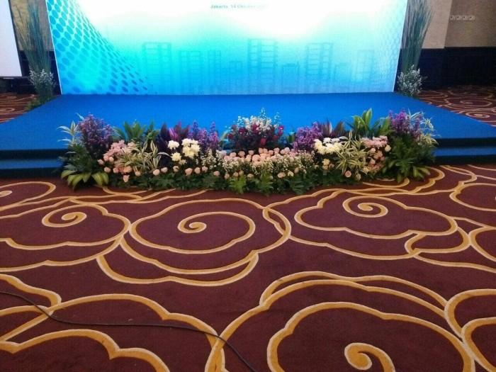 Jual Dekorasi Mini Garden Taman Panggung Taman Seminar Minimalis Jakarta Barat Ayudia Florist Tokopedia