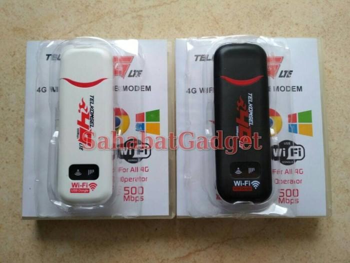 harga Modem telkomsel 4g unlock plus wifi dongel usb modem Tokopedia.com