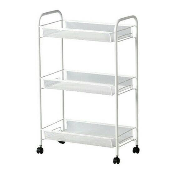 Ikea Hornavan Troli Dapur Murah
