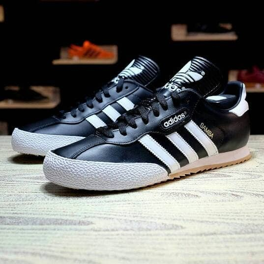 7765a665c89 italy adidas samba super leather 05853 7b79f