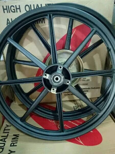 harga Velg racing jupiter z z1 vega r new vega zr mx135 old Tokopedia.com