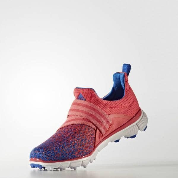 harga Sepatu golf women adidas climacool knite pink blue original Tokopedia.com