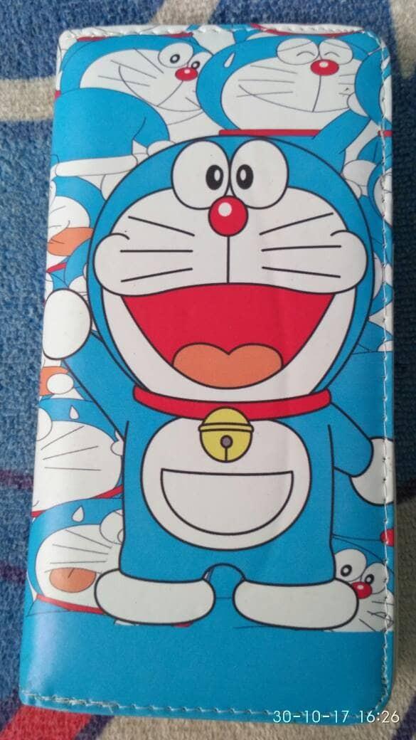 Jual Dompet Panjang Dora Emon Doraemon Lucu Kab Cianjur Sister Olshopapaajaada Tokopedia