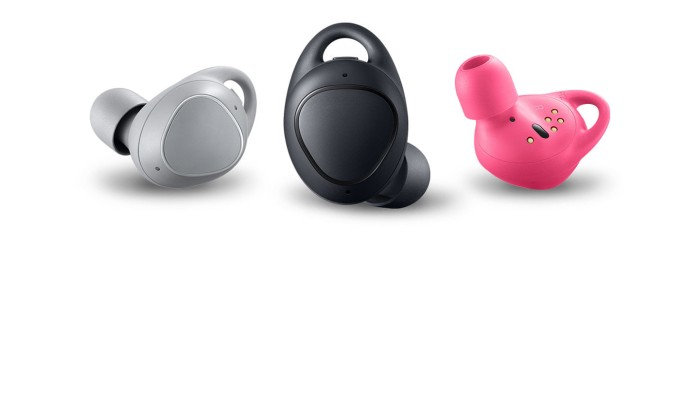 harga Samsung gear iconx sm-r140 icon x headset bluetooth 2018 grey Tokopedia.com