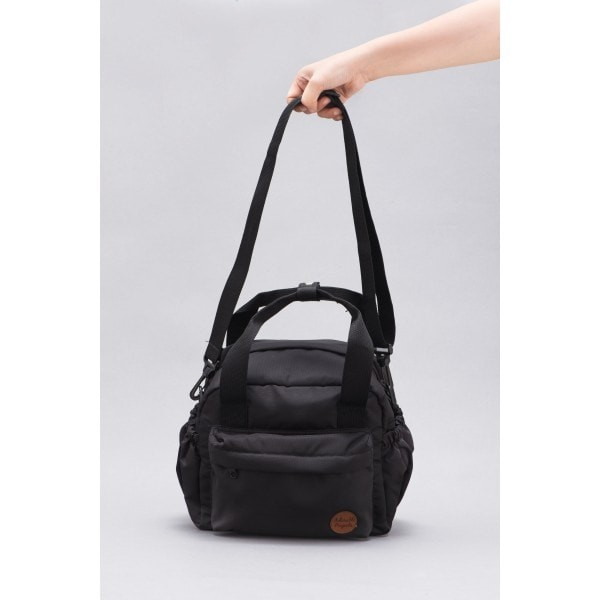 5017f2d57 Jual Marry Black Sling Bag - Adorable Projects
