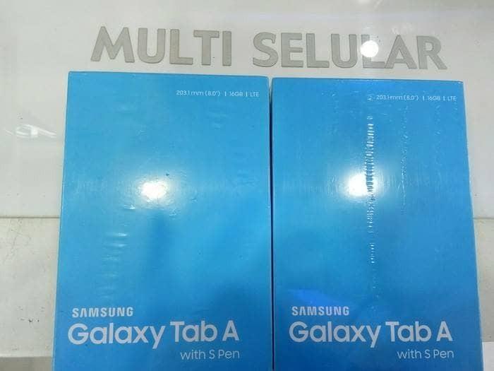 harga Samsung galaxy tab a 8.0 Tokopedia.com