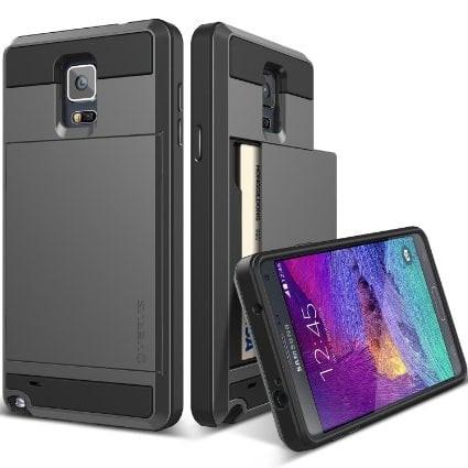 harga Samsung galaxy note 3 case kartu not verus damda slide spigen casing Tokopedia.com