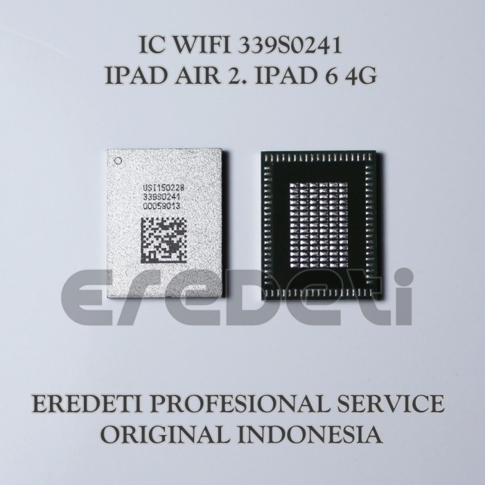 harga Ic wifi 339s0241 ipad air 2. ipad 6 4g kd-001784 Tokopedia.com