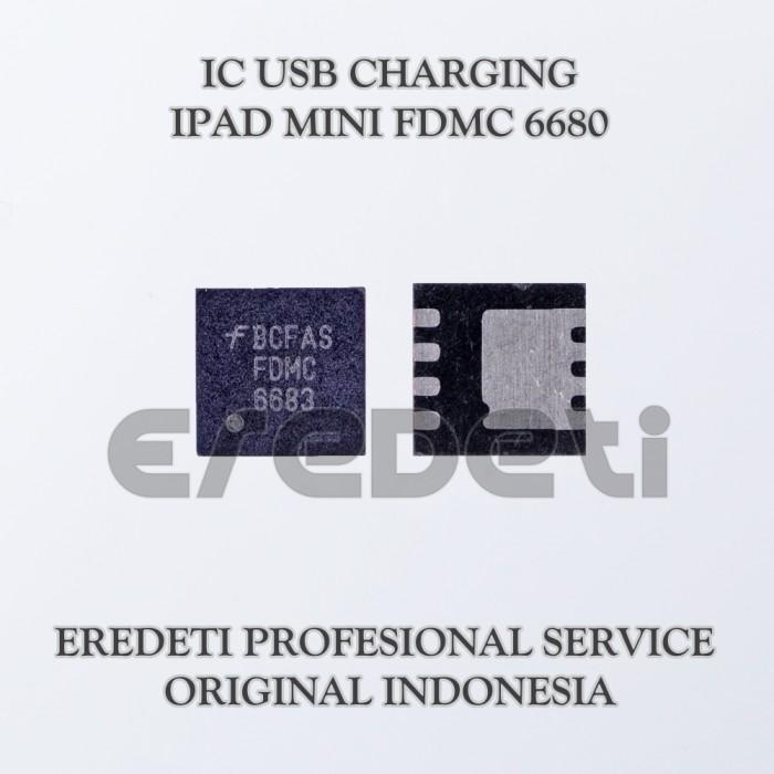 harga Ic usb charging ipad mini fdmc 6680 kd-001799 Tokopedia.com