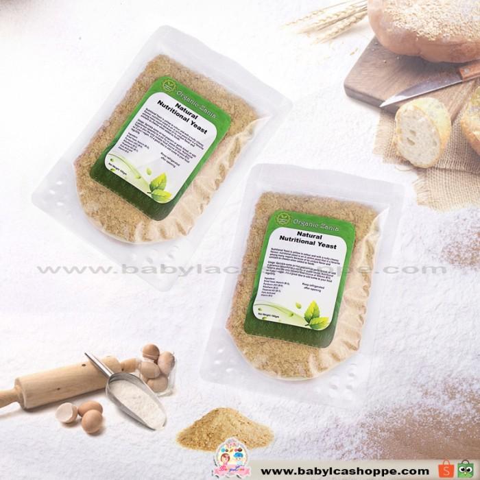 harga Nutritional yeast premium 100gr Tokopedia.com