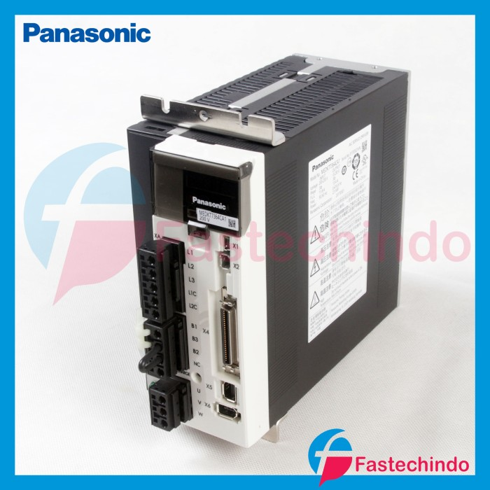 Foto Produk PANASONIC SERVO DRIVE A5 II 2KW MEDKT7364 dari fastech-indo