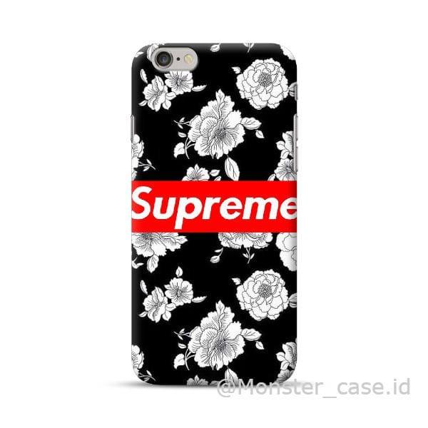 innovative design 8967d 9665a Jual Case supreme Flower sony oppo xiaomi samsung iphone dll - Jakarta  Barat - monster_case   Tokopedia