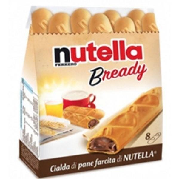 harga Nutella bready / selai nutella / nutella murah / nutella go Tokopedia.com