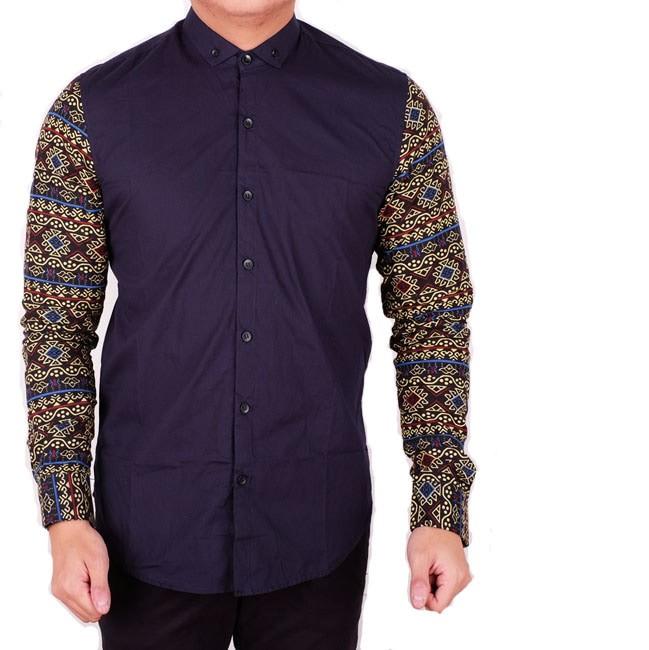 Toko Pedia Baju Batik: Jual Baju Batik Pria Kemeja Batik Pria Cek Harga Di