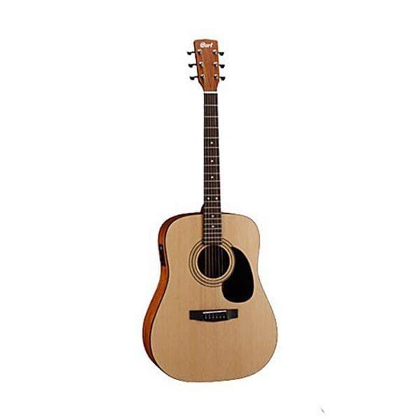 harga Cort ad810e / ad 810e op acoustic electric guitar with bag Tokopedia.com