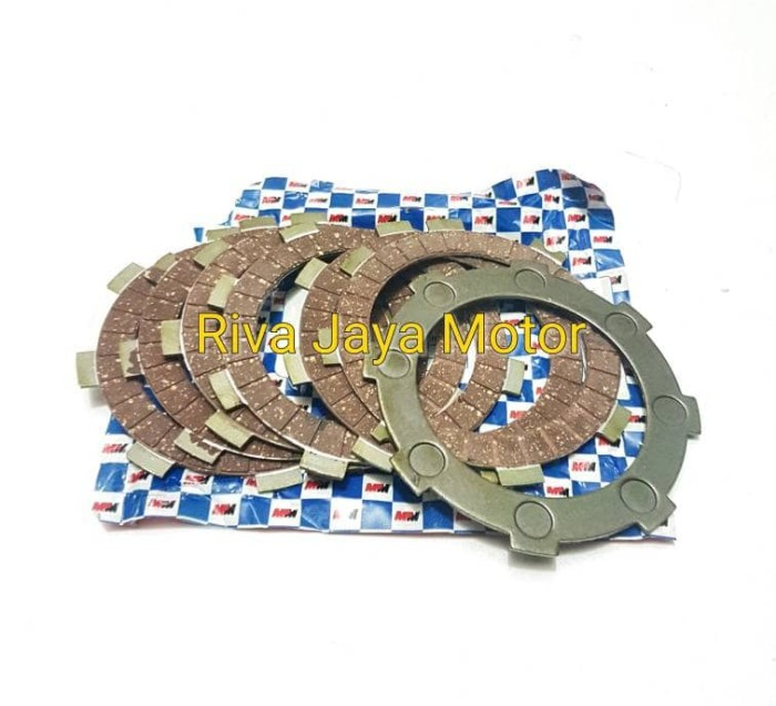 harga Kampas kopling fr80 fr 80 cocok rubahan jupiter z vega r f1zr Tokopedia.com