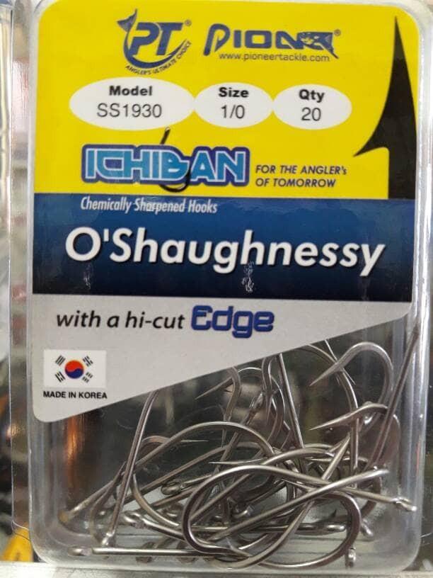 harga Hook Pioner Ichiban O'shaughnessy 1/0 Tokopedia.com