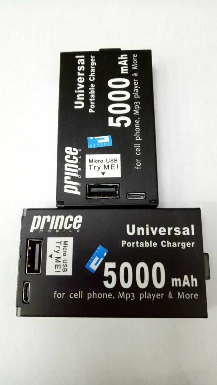 BATRE PRINCE PC118 PC 118 BATERAI BATTERY ORIGINAL