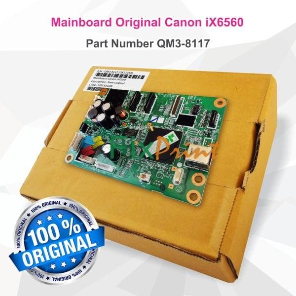 harga Board / mainboard printer canon ix6560 ix 6560 ix6560 new original Tokopedia.com