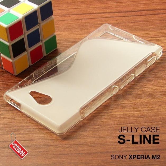 Katalog Casing Sony Xperia M2 Hargano.com
