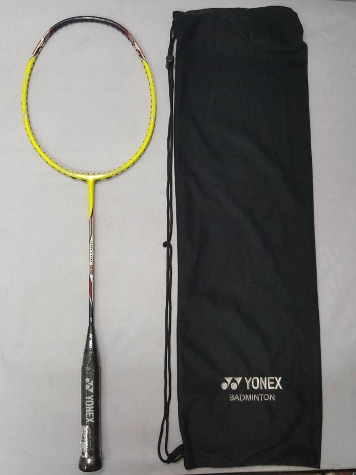 Katalog Raket Badminton Terbaik Travelbon.com
