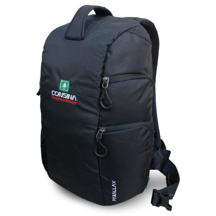 Jual Camera Backpack Consina Parallax Harga Promo Terbaru