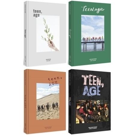 Katalog Album Seventeen Travelbon.com